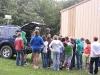 2010 Dickinson SWCD Outdoor Classroom